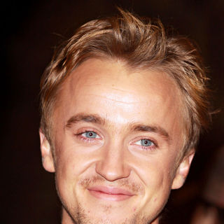 Tom Felton in World Premiere of 'Harry Potter and the Deathly Hallows: Part I' - Arrivals
