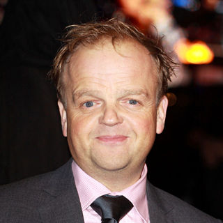 Toby Jones in World Premiere of 'Harry Potter and the Deathly Hallows: Part I' - Arrivals