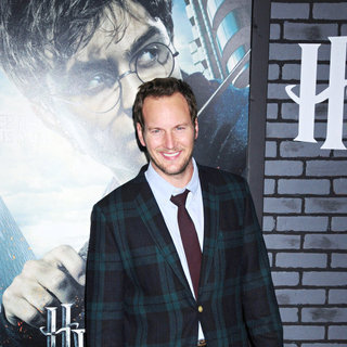 Patrick Wilson in The Premiere of 'Harry Potter and the Deathly Hallows: Part I'