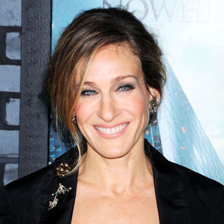Sarah Jessica Parker in The Premiere of 'Harry Potter and the Deathly Hallows: Part I'