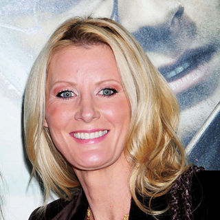 Sandra Lee in The Premiere of 'Harry Potter and the Deathly Hallows: Part I'