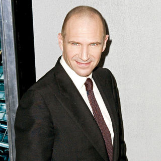 Ralph Fiennes in The Premiere of 'Harry Potter and the Deathly Hallows: Part I'