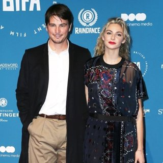 The British Independent Film Awards 2018 - Arrivals