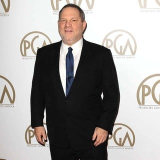 Harvey Weinstein in 24th Annual Producers Guild Awards - Arrivals