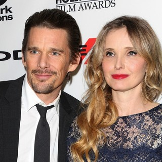 Ethan Hawke - The 17th Annual Hollywood Film Awards
