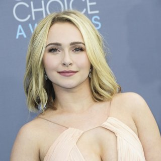 Hayden Panettiere in 21st Annual Critics' Choice Awards - Arrivals