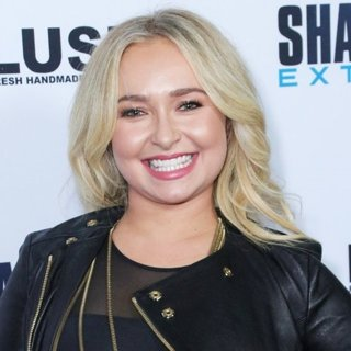 Hayden Panettiere in The Sharkwater Extinction Premiere