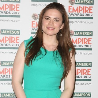 Hayley Atwell in The Empire Film Awards 2012 - Press Room - hayley-atwell-empire-film-awards-2012-press-room-03