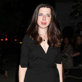 The New York Premiere of The Perks of Being a Wallflower - Outside Arrivals - heather-matarazzo-ny-premiere-the-perks-of-being-a-wallflower-01