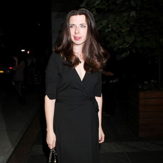The New York Premiere of The Perks of Being a Wallflower - Outside Arrivals - heather-matarazzo-ny-premiere-the-perks-of-being-a-wallflower-02