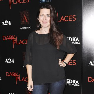 Heather Matarazzo in Apothic Wines and SVEDKA Vodka Present The Los Angeles Premiere of A24 and DIRECTV's Dark Places