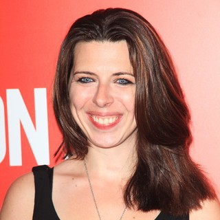 Heather Matarazzo in New York Premiere of Don Jon - Red Carpet Arrivals