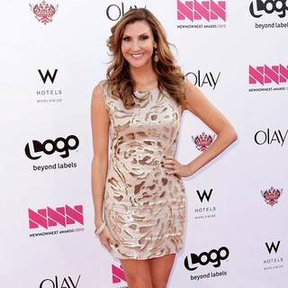 Heather McDonald in LOGO's 2012 NewNowNext Awards