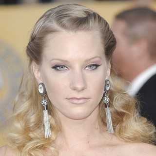 Heather Morris in The 18th Annual Screen Actors Guild Awards - Arrivals