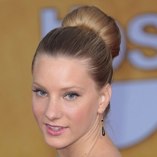 Heather Morris in 19th Annual Screen Actors Guild Awards - Arrivals