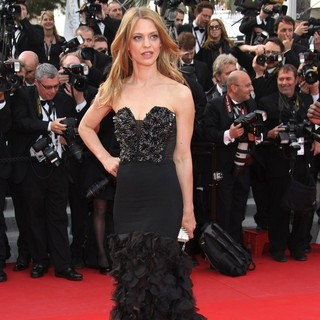 Lawless Premiere - During The 65th Annual Cannes Film Festival - heike-makatsch-65th-cannes-film-festival-01