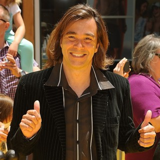 Heitor Pereira in Premiere of Universal Pictures' Despicable Me 2
