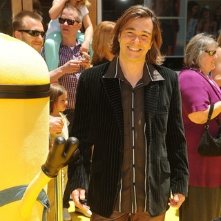 Premiere of Universal Pictures' Despicable Me 2 - heitor-pereira-premiere-despicable-me-2-03