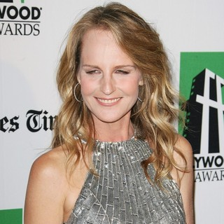 Helen Hunt in 16th Annual Hollywood Film Awards Gala