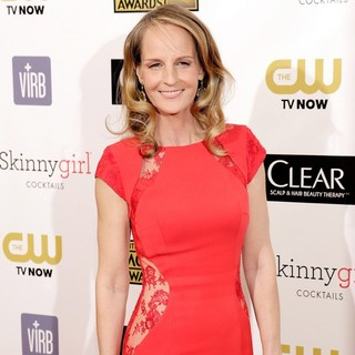Helen Hunt in 18th Annual Critics' Choice Movie Awards