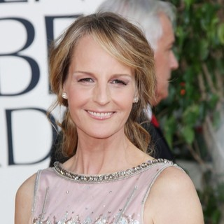Helen Hunt in 70th Annual Golden Globe Awards - Arrivals