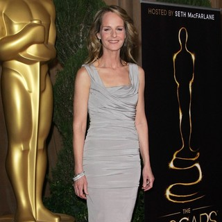 Helen Hunt in 85th Academy Awards Nominees Luncheon