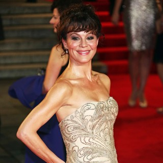 Helen McCrory in World Premiere of Skyfall - Arrivals