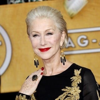 Helen Mirren in The 20th Annual Screen Actors Guild Awards - Arrivals