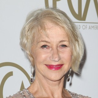 Helen Mirren in The 25th Annual Producer Guild of America Awards - Arrivals