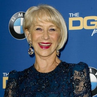 Helen Mirren in The 66th Annual DGA Awards - Arrivals