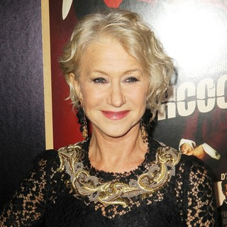 Helen Mirren in The Premiere of Fox Searchlight Pictures' Hitchcock - Arrivals