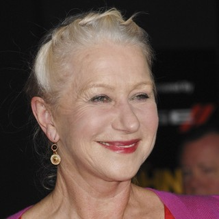 Helen Mirren in Premiere of Walt Disney Pictures' John Carter