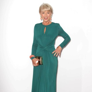 Helen Mirren in Los Angeles Premiere of Red 2