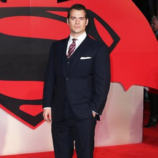 Batman v Superman: Dawn of Justice European Film Premiere