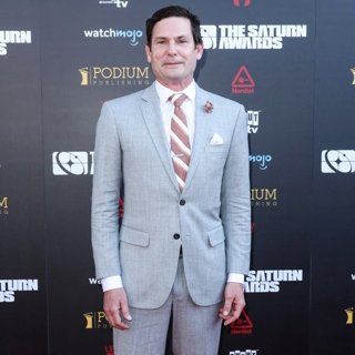Henry Thomas in 2019 Saturn Awards