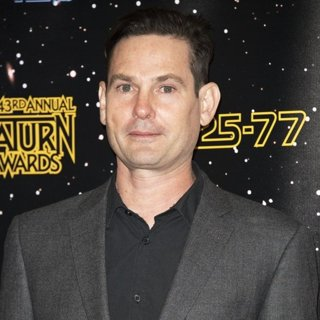 Henry Thomas in 43rd Annual Saturn Awards