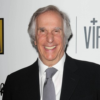 Henry Winkler in Broadcast Television Journalists Association's 3rd Annual Critics' Choice Television Awards