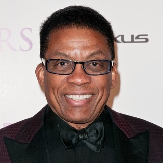 Herbie Hancock in 2011 BET Honors Awards - Arrivals