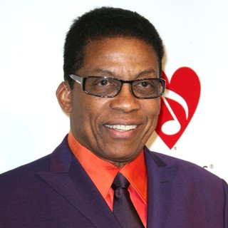 Herbie Hancock in 2011 MusiCares Person of The Year Tribute to Barbra Streisand