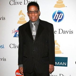 Herbie Hancock in 2011 Pre-Grammy Gala and Salute to Industry Icons Honoring David Geffen - Arrivals