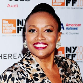 Jennifer Lewis in 48th New York Film Festival Closing Night 'Hereafter' Premiere