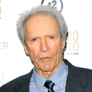 Clint Eastwood in 48th New York Film Festival Closing Night 'Hereafter' Premiere
