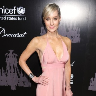 Hilary Quinlan in The U.S. Fund for UNICEF Hosts Its Ninth Annual UNICEF Snowflake Ball