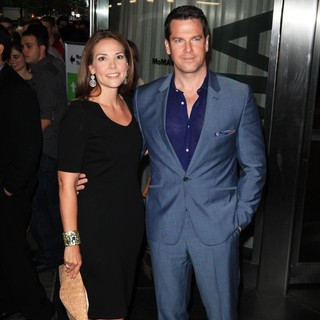 Erica Hill, Thomas Roberts in New York Premiere of jOBS
