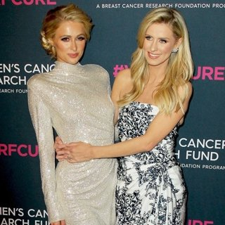 Paris Hilton, Nicky Hilton in An Unforgettable Evening 2020