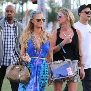 The 2013 Coachella Valley Music and Arts Festival - Week 1 Day 2