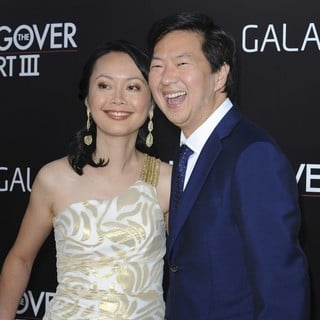 Ken Jeong in Los Angeles Premiere of The Hangover Part III - ho-jeong-la-premiere-of-the-hangover-part-iii-01