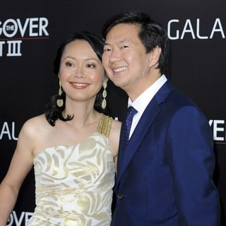 Ken Jeong in Los Angeles Premiere of The Hangover Part III - ho-jeong-la-premiere-of-the-hangover-part-iii-02