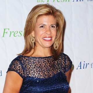 Hoda Kotb - The Fresh Air Funds Salute to American Heroes