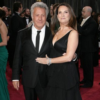 Dustin Hoffman in The 85th Annual Oscars - Red Carpet Arrivals - hoffman-gottsegen-85th-annual-oscars-01